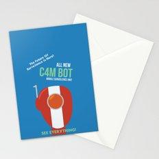 C4M BOT Stationery Cards