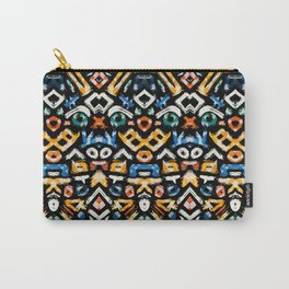 Pattern Number 12 Carry-All Pouch