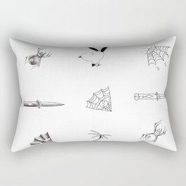 Jammerz Rectangular Pillow
