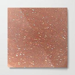 Sunstone Metal Print