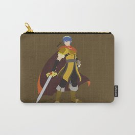 Marth(Smash)Gold Carry-All Pouch
