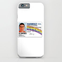 Mc Lovin iPhone Case