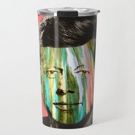 JFK Travel Mug