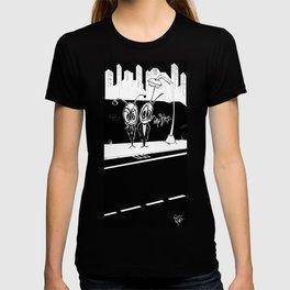 Bug Mafia T-shirt