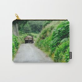Le tracteur (Azores) Carry-All Pouch