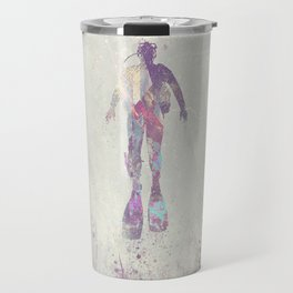 Explorers VI Travel Mug