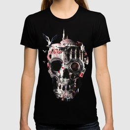 Istanbul Skull T-shirt