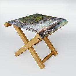 Fresh Air Folding Stool