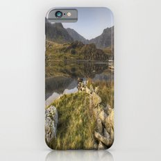 Lead Me To Ogwen iPhone 6s Slim Case