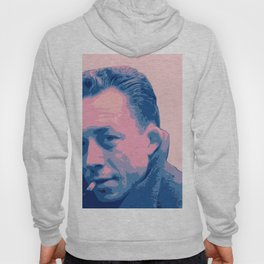 Albert Camus Hoody