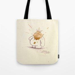 #coffeemonsters 468 Tote Bag
