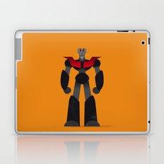 Mazinger Z Laptop & iPad Skin