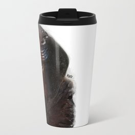 Kylo Ren Portrait Travel Mug
