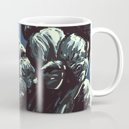 P4 Coffee Mug