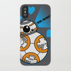 BB Mine Slim Case iPhone X