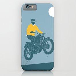 no guts no glory 2 iPhone Case