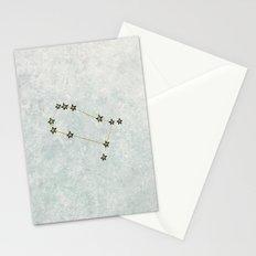 Gemini x Astrology x Zodiac Stationery Cards