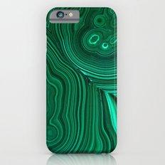 Malachite Slim Case iPhone 6