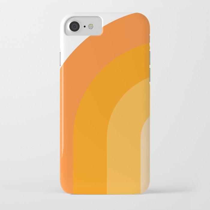 Retro 01 iPhone Case