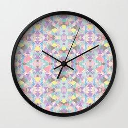 UO Wall Clock