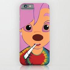Stoned Roxanne iPhone 6 Slim Case