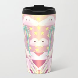 Frilly Miku  Travel Mug
