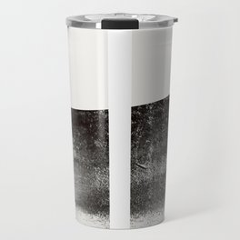 self control Travel Mug