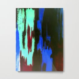 Abstract 31 Metal Print
