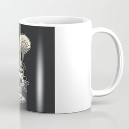 Pour Me Some Coffee As Black As My Soul In The Early Morning Coffee Mug