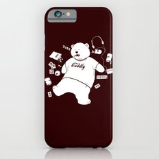 Lonely Nights iPhone 6s Slim Case