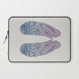 Angel Wings Laptop Sleeve