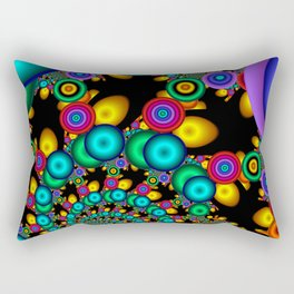 pattern 27h for towels Rectangular Pillow