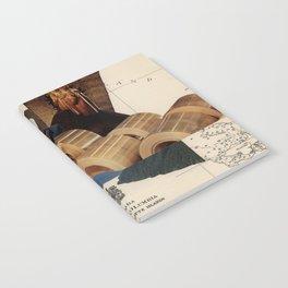 Rennell Sound Notebook