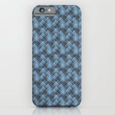 Star pattern Slim Case iPhone 6s