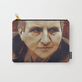 Gertrude Stein, Writer Carry-All Pouch