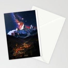 Velaris Stationery Cards