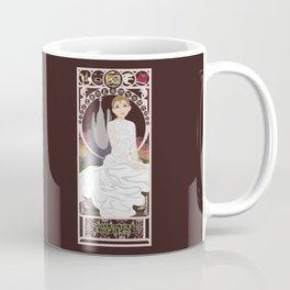 Childlike Empress Nouveau - Neverending Story Coffee Mug
