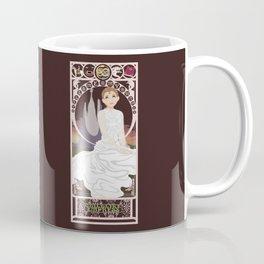 Childlike Empress Nouveau - Neverending Story Coffee Mug