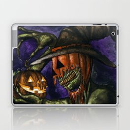 Hobnobbin' with a Goblin Laptop & iPad Skin