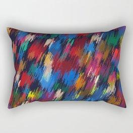 Diversity Rectangular Pillow