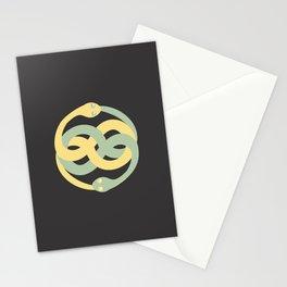 Auryn kawaii Stationery Cards