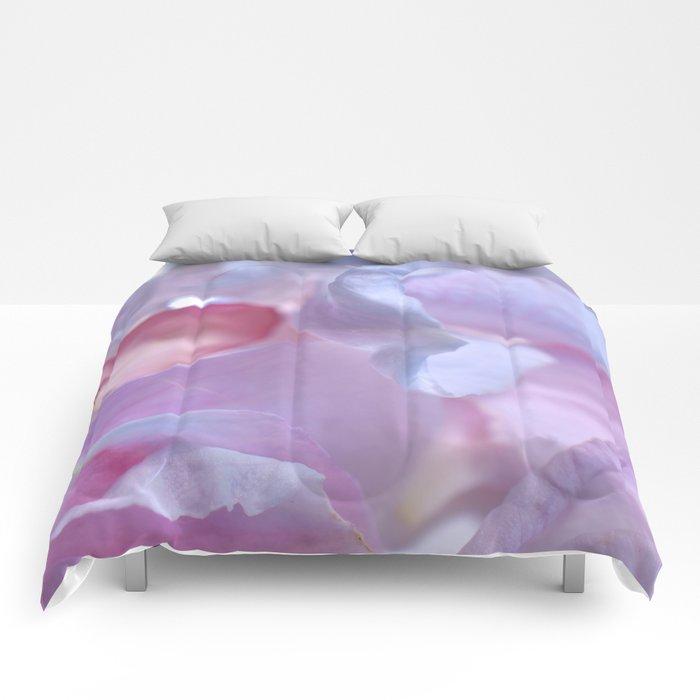 Cherry Tree Blossom Comforters