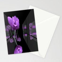 asymmetrical Stationery Cards