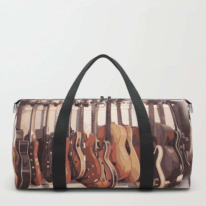 Guitar Duffle Bag