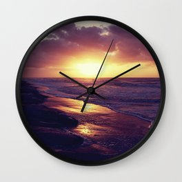 Hilton Head Island, SC Wall Clock