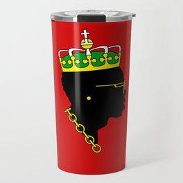 Big Maestro - Red Travel Mug
