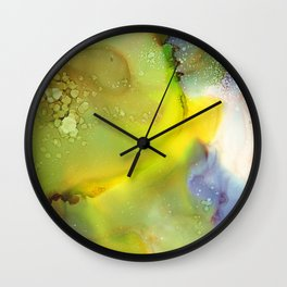 A Day In My Life 2016 Wall Clock