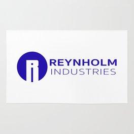 Reynholm Industries - The IT Crowd Rug