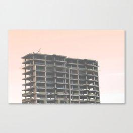 0082 Canvas Print