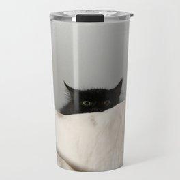 PEEK A BOO BAT M* Travel Mug